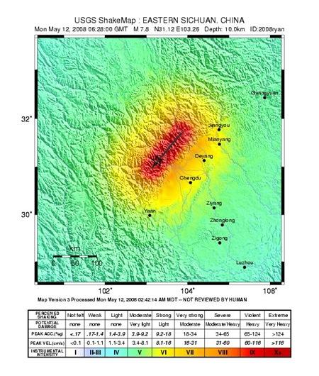 来自:USGS(美国地质勘探局)