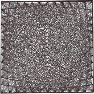 Dibujos Abstractos de mi hno, con lapicera